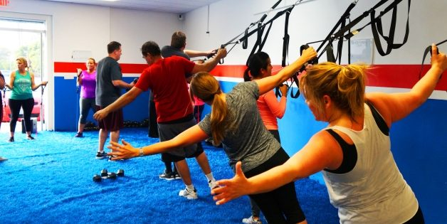 Top 4 Reasons to Join Carlsbad Boot Camp