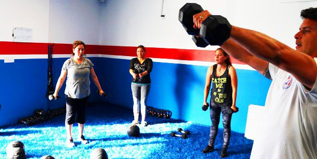 3 Things You Should Know About Building Muscle Mass - Carlsbad Boot Camp