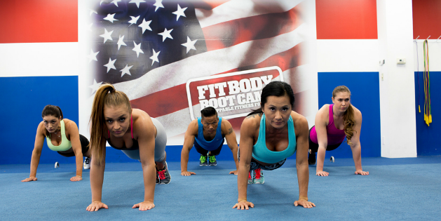 Can You Get A Good Workout in 30 Minutes? - Carlsbad Boot Camp