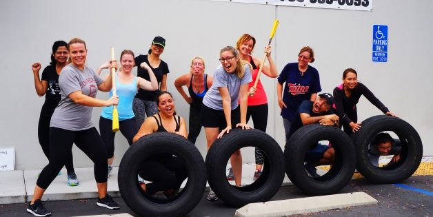 4 Tips for Making Exercise More Fun - Carlsbad Boot Camp